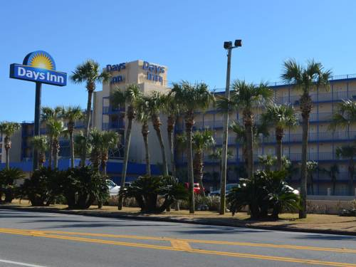 Days Inn Guests Receive %25 OFF
