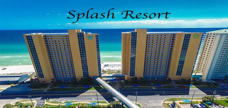 Splash Resort Guests Receive %25 OFF