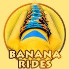 Banana Boat Rides Logo