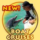Boat Cruises Logo