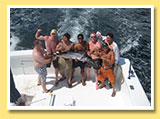 Charter Fishing Pictures