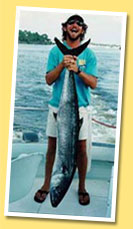 Fishing Trips Big Catch