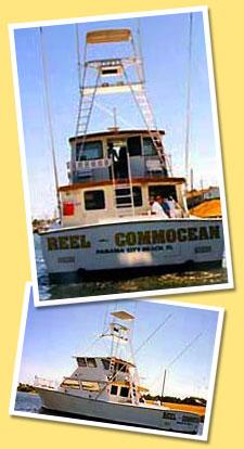 Charter Fishing Trips
