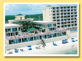 Flamingo-Motel-and-Tower in Panama City Beach Florida