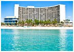 Holiday-Inn-in-Panama-City-Beach-Florida