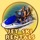 Jet Ski Rentals Logo