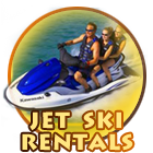 Jet Ski Rentals in Panama City Beach