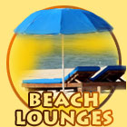 Lounge Chair Rentals Logo