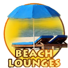 Lounge Chair Rentals