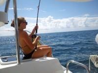PCB Charter Fishing