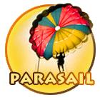 Parasailing-Rides-Logo