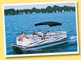 Pontoon boat rentals in panama city beach florida