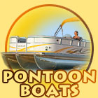 Pontoon Boat Rentals Logo