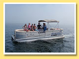 Pontoon Boat Rentals Pictures
