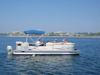 Things to do in St. Pete Beach, Boat Rides near St. Petersburg
