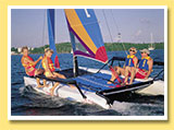 Sailboat Rentals Pictures