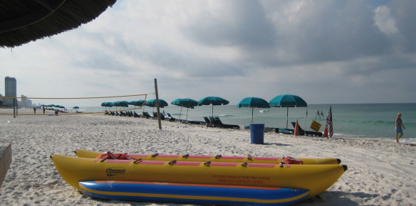 Banana Boat Ride Panama City Beach The Best Beaches In World