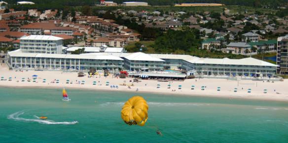 Banana Boats Panama City Beach Florida