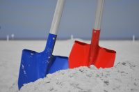 Dig for Treasure at Panama City Beach