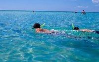 Panama City Beach Snorkeling Tour