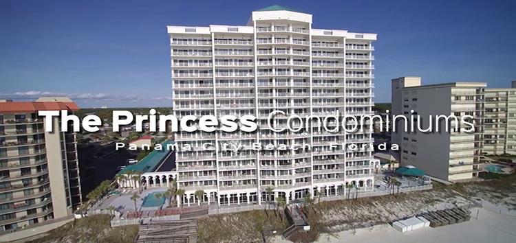 Princess Condominium Guests Receive %25 OFF