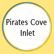 Pirates Cove Inlet