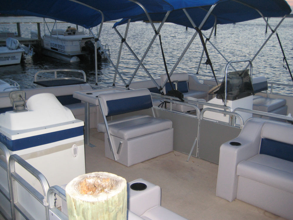 Florida Boat Rentals | Boat Rental Florida | Pontoon Rental in Florida