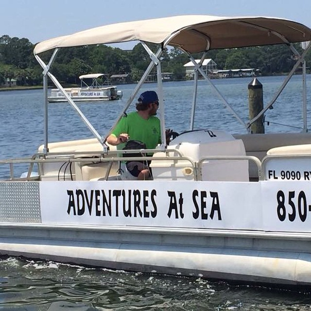Coupons For Pontoon Rentals In Panama City Beach