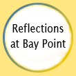 Reflections at Bay Point