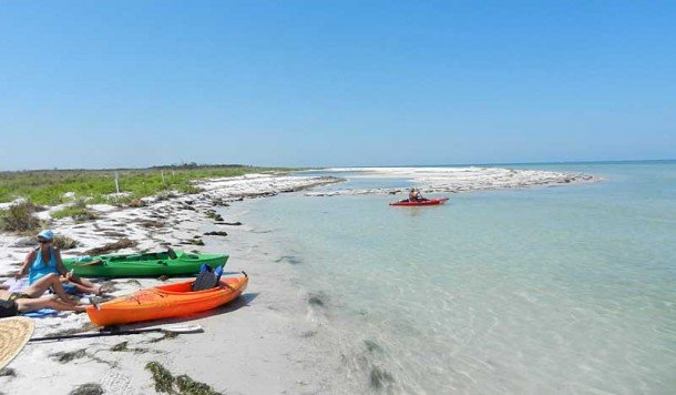 Panama City Beach Boat Rentals To Shell Island