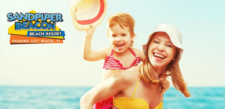 Sandpiper Beacon Guests Receive 25% OFF!