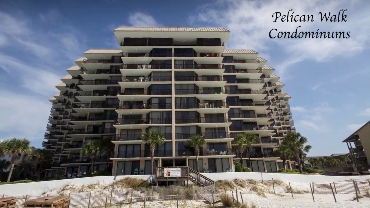 Pelican Walk Guests Receive %25 OFF