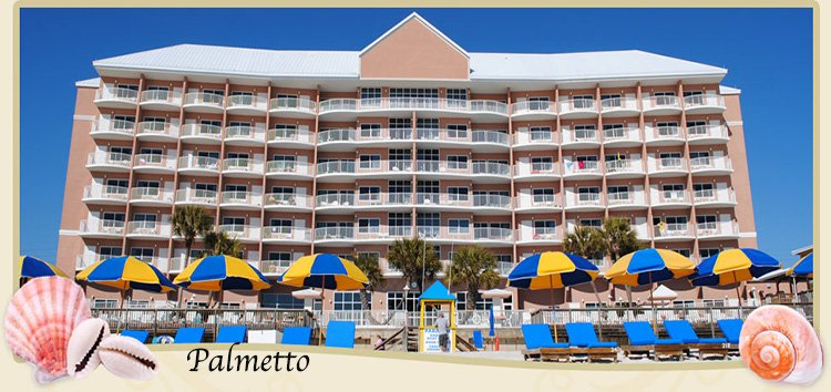 Palmetto Guests Receive %25 OFF