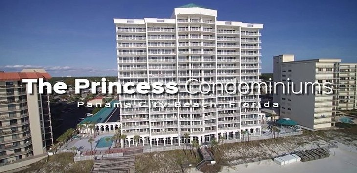 princess condominiums