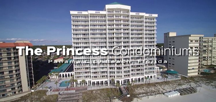 Princess Condominium Guests Receive %25 OFF