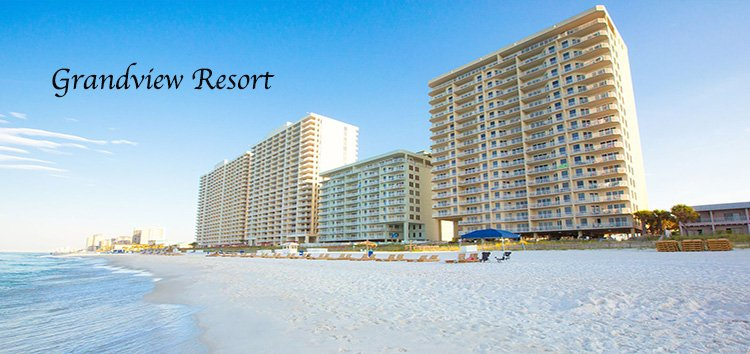Grandview Resort Guests Receive %25 OFF