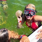 Snorkel Tours to Shell Island