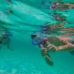 Snorkel Trips , Boat cruise