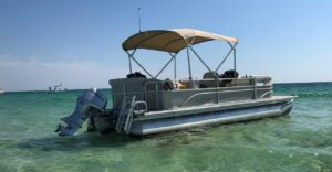 Nearby Pontoon Boat Rentals Panama City Beach Florida