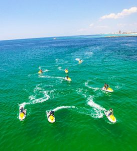 Waverunner Tours Panama city beach Florida