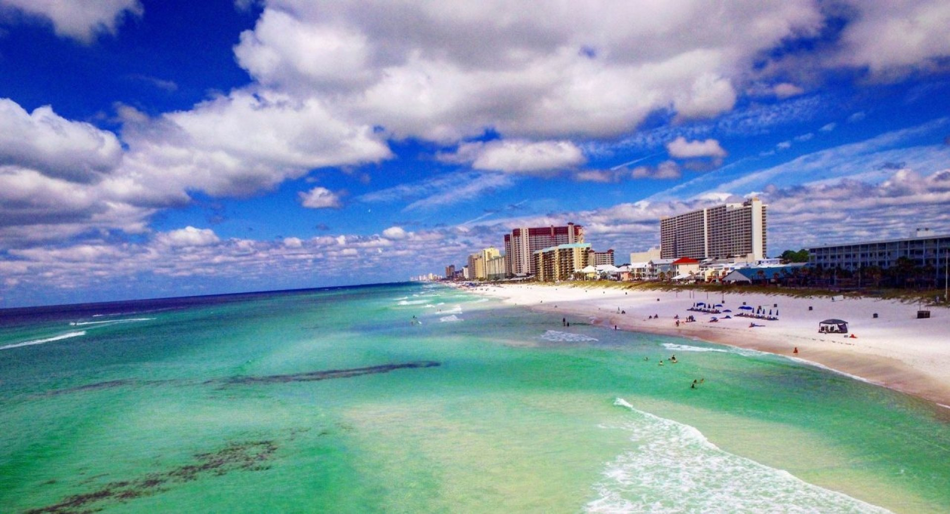 Tours in Panama City Beach Florida